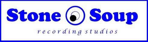 Stone Soup Recording Studios in Toledo Ohio