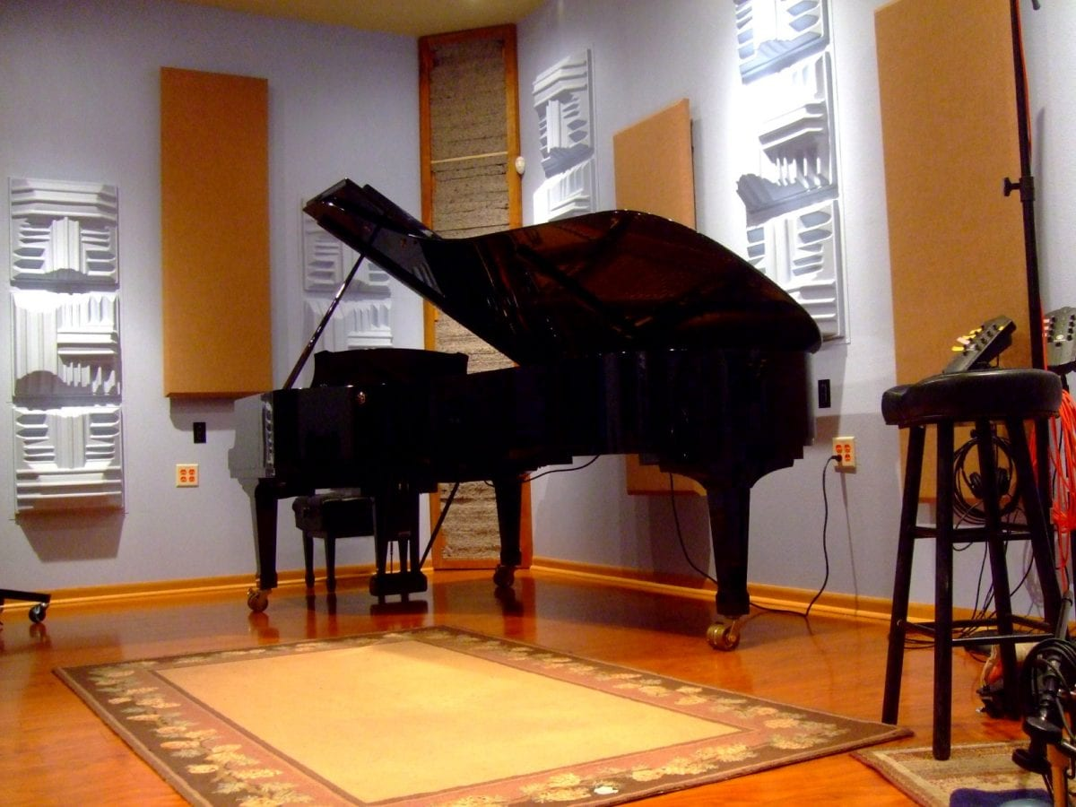 Magnificent Recording Studio Rooms Stone Soup Recording Studios In Toledo Ohio Largest Home Design Picture Inspirations Pitcheantrous