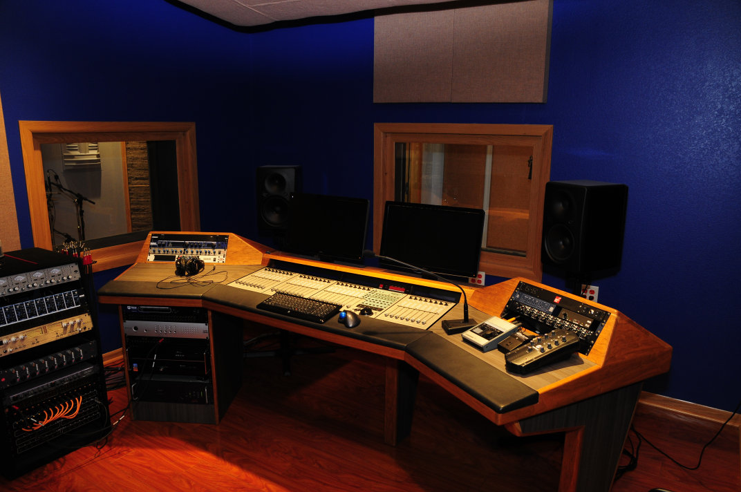 Marvelous Recording Studio Rooms Stone Soup Recording Studios In Toledo Ohio Largest Home Design Picture Inspirations Pitcheantrous